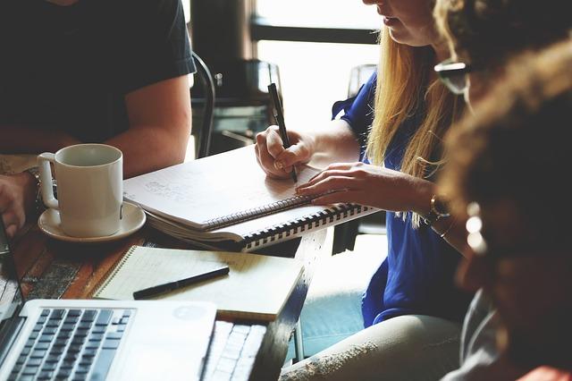 Samenwerking medewerkers verbeteren